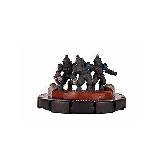 Cavalier Battle Armor (^, Stormhammers)