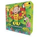 Kiki: Der Schaukelaffe - DE