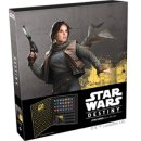 FFG - Star Wars: Destiny - Jyn Erso Dice Binder - EN