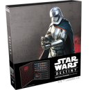 FFG - Star Wars: Destiny - Captain Phasma Dice Binder - EN