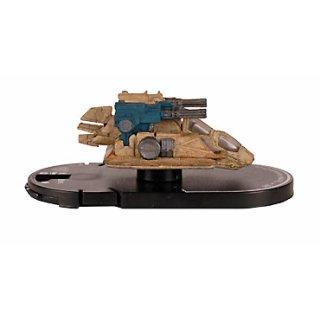 Sortek Assault Craft (^, Bannsons Raiders)