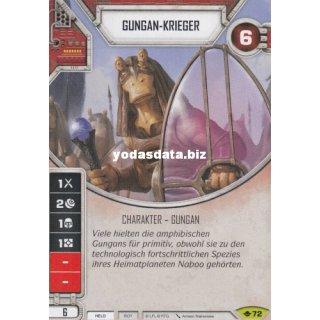 072 Gungan Krieger