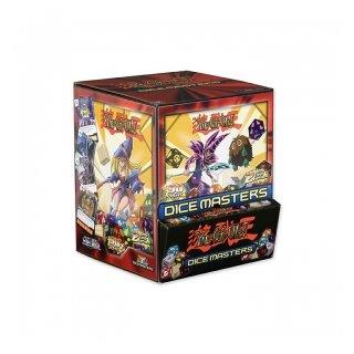 Yu-Gi-Oh!: Dice Masters: Series One Gravity Feed Display - EN