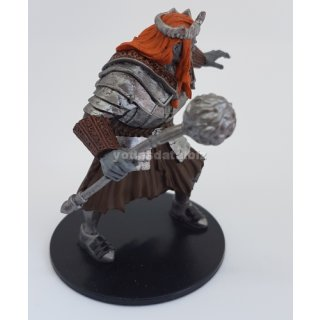 32b Fire Giant (Mace) - Large Figure
