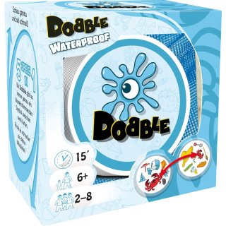 Dobble Waterproof dt.