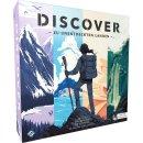Discover: Zu unentdeckten Landen - Grundspiel - DE