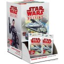 Star Wars: Destiny - Durch die Galaxis Booster Display...