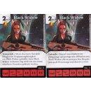 002 Black Widow - Spionin
