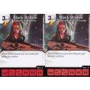 003 Black Widow - Eiskalte Kämpferin