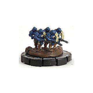 Shock Troopers ^^ (Bannsons Raiders)
