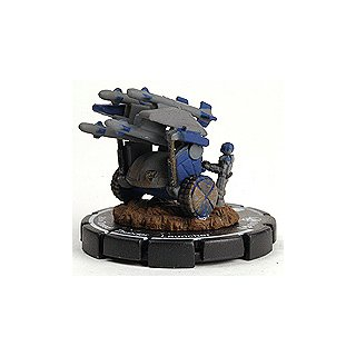 Towed Thunder Launcher ^^ (Stormhammers )