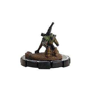 Centaur Battle Armor ^^ (Jade Falcon )