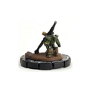 Centaur Battle Armor ^^^ (House Davion )