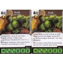 009 Hulk - Jade-Riese / Géant de Jade