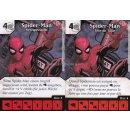 017 Spider-Man - Netzspezialist / Tête de Toile