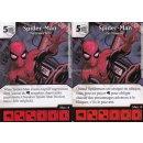 018 Spider-Man - Netzwerfer / Le Tisseur