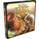 7 Wonders: Babel - Erweiterung - DE