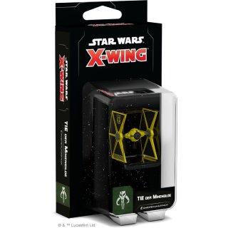 Star Wars: X-Wing 2. Edition - TIE der Minengilde - Erweiterung - DE