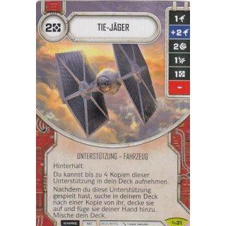 031 TIE-Jäger