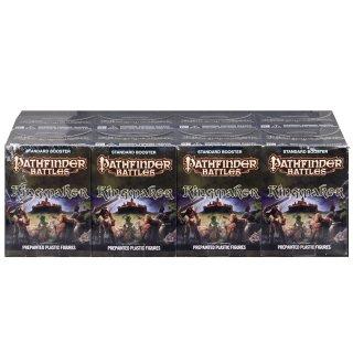 Pathfinder Battles Kingmaker Brick (8 Booster)