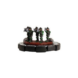 Sniper Team (^, Clan Jade Falcon )