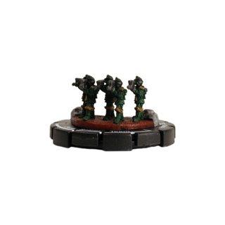 Sniper Team (^^^, Highlanders )