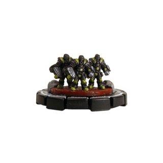 Gray Death Scout Armor (^^^, Clan Jade Falcon )