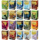 Dragon Shield Standard Sleeves - Matte (100 Sleeves) -...