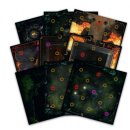 Dark Souls The Board Game: Darkroot Basin and Iron Keep...