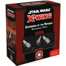 Star Wars: X-Wing 2. Edition - Wächter der Republik -...
