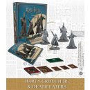 Harry Potter Miniatures Adventure Game - Barty Crouch Jr....