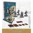 Harry Potter Miniatures Adventure Game - Barty Crouch Sr....