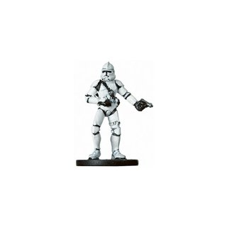 11 Clone Trooper Gunner