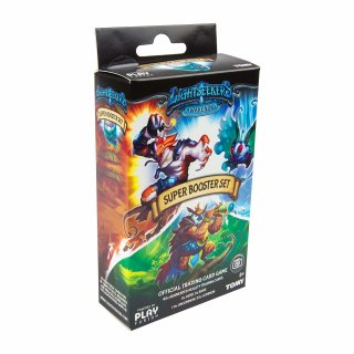Lightseekers TCG - Awakening Super Booster Set
