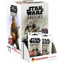 Star Wars: Destiny - Konvergenz Booster Display (36...