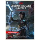 Dungeons & Dragons RPG - Guildmasters Guide to Ravnica...