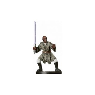13 Mace Windu, Jedi Master