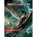 D&D: Princes of the Apocalypse - EN