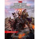 Dungeons & Dragons RPG - Sword Coast Adventurers Guide - EN