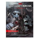 D&D: Volos Guide to Monsters - Supplemental - EN