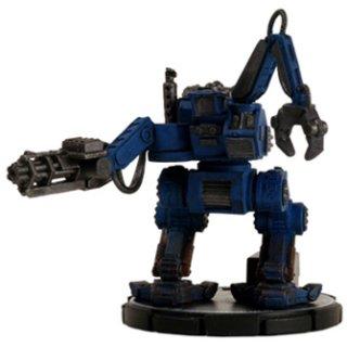 SalvageMech MOD (^^^, Stormhammers)