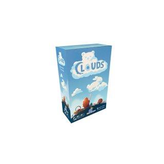 Clouds - DE