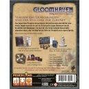 Gloomhaven: Forgotten Circles - Erweiterung - DE
