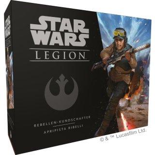 Star Wars: Legion - Rebellen-Kundschafter - Erweiterung - DE/IT