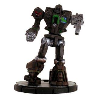 Shadow Hawk IIC (^, Clan Jade Falcon)