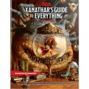 Dungeons & Dragons RPG - Xanathars Guide to Everything - EN