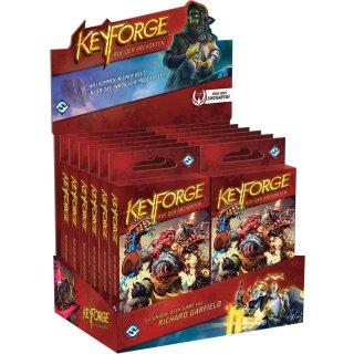 Keyforge: Ruf der Archonten - Display (12 Decks) - DE