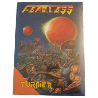 Fearless: Turnier Box - deutsch