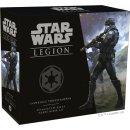 Star Wars: Legion - Imperiale Todestruppen - Erweiterung...
