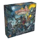Zombicide: Green Horde - Friends and Foes - Erweiterung
